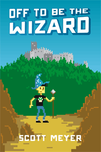 Off to Be the Wizard - 2nd Edition
